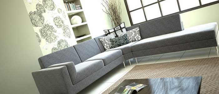 Specializing in Living & Dining Spaces...