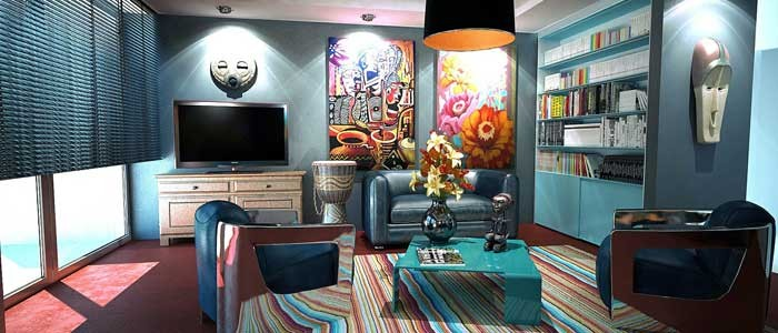 Find an Interior Decorator the easy way...