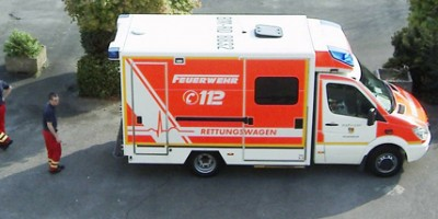 Currently We were offering three types of Ambulance services.