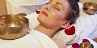 Spa Treatment For Your Face